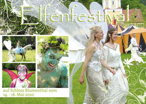 3. Elfenfestival Blumenthal