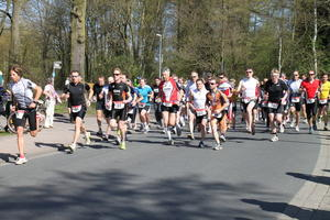Gelungener Jubilums-Duathlon beim SV Hertha Otze