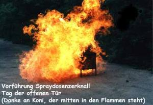 Feuerwehr zum Anfassen Tag der offenen Tr bei der Feuerwehr Oberhausen