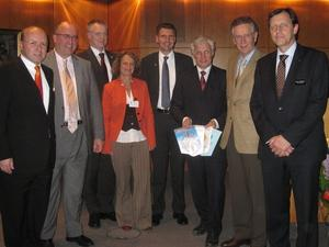 Landkreistreffen der Lions- und Rotary-Clubs in Frstenfeldbruck