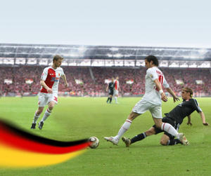 Wir suchen das schnste Fan-Foto zur Fuball-WM 2010