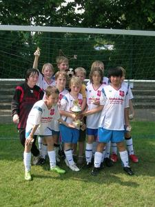 2.E-Jugend des MTV Ilten gewinnt Horst-Mller-Cup !!!