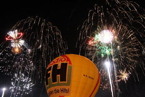 Feuerwerk ber Stadtallendorf fasziniert Hessentagsbesucher 2010