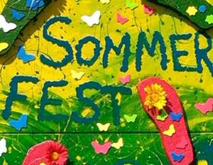 Sommerfest im You Z - Chillen und Grillen
