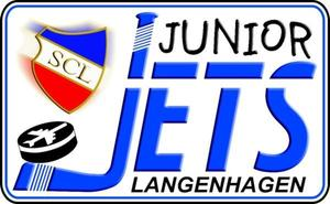 Eishockey-Erffnungsturnier der Junior Jets vom SCL