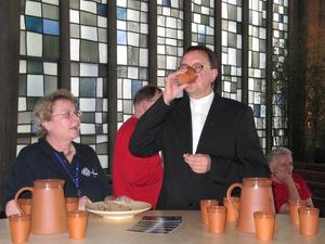 Hessentag 2010: Rund um die Wasserkirche am 30. Mai