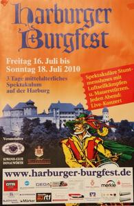 HARBURGER BURGFEST