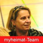 Melanie Schneider ist neue Ansprechpartnerin im myheimat-Team