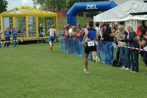 2.Burgwald-Triathlon und FZ-Sommerinsel in Bottendorf
