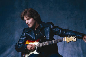John Fogerty auf dem Tollwood-Festival