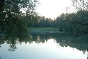 Europaweiher