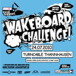 Telekom Local Support Wakeboard Challenge 24.7.2010 Turncable Thannhausen