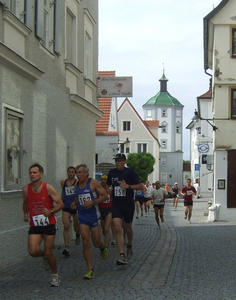 6. Gnzburger Volksbank Altstadtlauf