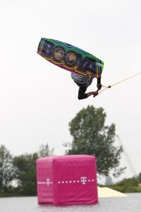 Telekom Local Support Wakeboard Challenge am Turncable in Thannhausen