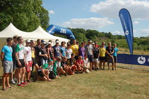 18.07.2010 Braunschweig - 'Triathlon Landesliga - Augath - Tour' und 'TVN - Landesmeisterschaft der Altersklassen'