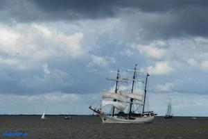 Sail 2010 in Bremerhaven