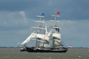 Sail 2010 in Bremerhaven - nur noch bis morgen -