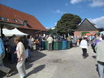 Kartoffelfest gut besucht