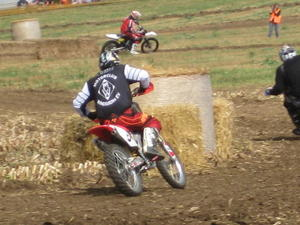 Moto-Cross in Warching (MX Jugend Bundesendlauf 2010)