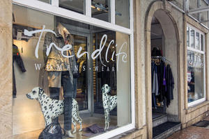 Trendlife Burgdorf steht fr women's wear mit dem besonderen Pfiff