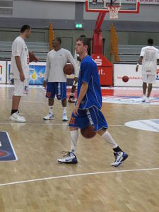 LTi Gieen 46ers vs. BBC Bayreuth