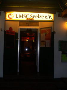 MSC Seelze Halloweenparty