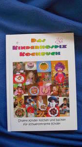 Kolpinghort kocht fr das Kinderhospiz-Kochbuch