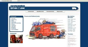 Ortsfeuerwehr Rethen(Leine) goes to Web 2.0