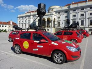 Google Street View hilft Polizei bei Ermittlungen!