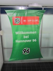 Hannover 96 siegt in Mainz mit 1:0