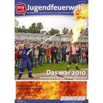 Das zweite Magazin fr die Jugendfeuerwehr ist da