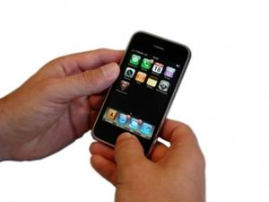 Handys: Neuheiten - iPhone - iPhone 4 das ndert alles. Wieder einmal. - Unterschied zwischen iPhone 3Gs und iPhone 4