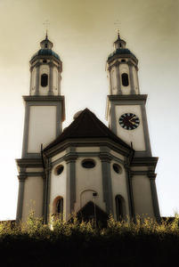 Klosterkirche Holzen