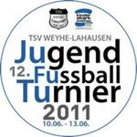 12.Jugendfuballturnier ber Pfingsten 2011