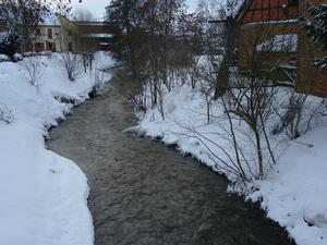 Winter in Wettaburg
