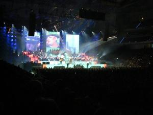 Nokia Night Of The Proms - Hannover 2010