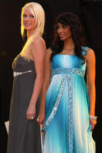 Wahl zur 'Miss Niedersachsen 2011' am 15. Januar 2011