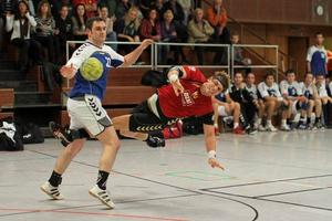 VfL Handball: Mnner 1 - Start in die Rckrunde gegen TSV Friedberg II