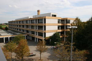 Informationsabend fr die neuen 5. Klassen am Justus-von-Liebig-Gymnasium