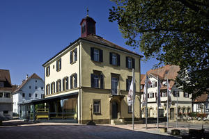 Familienfhrung im Rmermuseum Gglingen