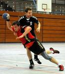 VfL Handball: Mnner 1 - Motiviert zum TSV Mnchen - Ost