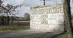 2. Internationale Bergen-Belsen Konferenz