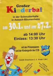 Groer Kinderball (Asbach-Bumenheim)