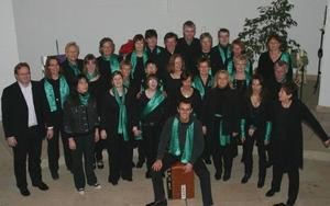 Gospelkonzert mit Just Spirit