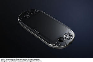 Sony stellt neue Playstation Portable / PSP / NGP vor