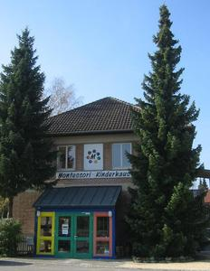 Anmeldung fr das Kinderhaus Montessori in Nornheim