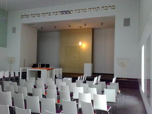 Synagoge Hannover