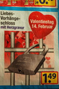 Der Valentinstag am 14. Februar - herbeigesehnt oder umstritten?