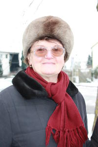 Barbara Kilian, Meitingen
