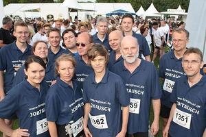 Das Ziel klar vor Augen - Fit in den Sommer (Hannover Firmenlauf, Stadtlauf)